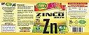 Zinco Quelato Zn - 60 cápsulas - Unilife Vitamins - Imagem 2