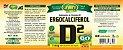 Vitamina D2 (Ergocalciferol) - 60 cápsulas - Unilife Vitamins - Imagem 2