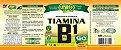 Tiamina (Vitamina B1) - 60 cápsulas - Unilife Vitamins - Imagem 2