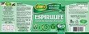 Espirulife Spirulina - 60 cápsulas - Unilife Vitamins - Imagem 2