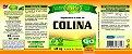 Colina - 60 cápsulas - Unilife Vitamins - Imagem 2