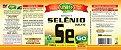 Selênio Quelato Se - 60 cápsulas - Unilife Vitamins - Imagem 2