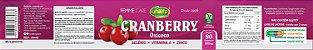 Femme Care Cranberry - 90 cápsulas - Unilife Vitamins - Imagem 2