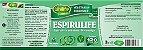 Espirulife Spirulina - 120 cápsulas - Unilife Vitamins - Imagem 2