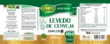 Levedo de Cerveja - 200 comprimidos - Unilife Vitamins - Imagem 2