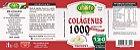 Colágenus Hidrolisado 1000mg - 120 comprimidos - Unilife Vitamins - Imagem 2