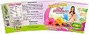 Chá de Hibisco Instantâneo - 220g - Unilife Vitamins - Imagem 2