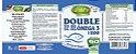 Double Ômega 3 1200 - 60 cápsulas - Unilife Vitamins - Imagem 2
