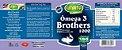 Ômega 3 Brothers 1000 - 180 cápsulas - Unilife Vitamins - Imagem 2
