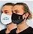 Máscara Personalizada - Tripla camada - Imagem 1