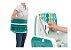 Cadeira Elevatória para Alimentação Mode Grey - Chicco - Imagem 3