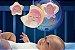 Móbile Magia das estrelas rosa - Chicco - Imagem 7
