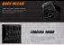 COLETE MODULAR INVICTUS VULCANO 3A - BLACK - Imagem 10