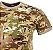 CAMISETA INVICTUS ARMY MULTICAM - Imagem 3
