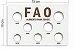 Placa de Madeira para série de moedas da FAO - Imagem 2