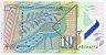 Cédula da Macedônia - 10 Denar - Polímero - Imagem 1