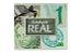 Folder + cédula de 1 Real FE - Imagem 1