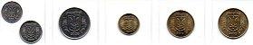 Set Moedas Ucrânia - 6 moedas - Imagem 2
