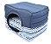 Cabana Flex Azul Emporium Distripet Tamanho P - Imagem 2