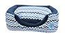 Cabana Flex Azul Emporium Distripet Tamanho P - Imagem 1
