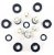 Kit Reparo Completo Wap Diamante - Imagem 1