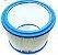 Filtro Permanente Pp+pet 10/20 Para Aspirador Wap - Imagem 2
