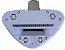Bico multiplo Wap para aspirador Pop Tech - Imagem 3