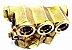 Cabeçote de latão bomba 4.8/5.5G25 - Imagem 3