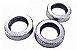 Kit Com 3 Gaxetas Karcher 585 - Imagem 1