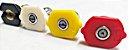 Kit bicos de alta pressão Wap L Profi 2500 (0º, 15º, 45° e shampoo) - Imagem 1