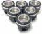Kit Válvula Sucção/Pressão Wap c/ 6 unidades  L Profi 2500 - Imagem 2