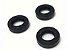 Kit anel raspador Wap / Electrolux Mini antiga - Imagem 1