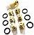 Kit Válvulas Lavadora Ap Electrolux Ultra E Power Wash Ews - Imagem 2