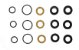 Kit Reparo Clpt Wap Premium+stop Total+pistão+brinde+by Pass - Imagem 1
