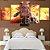 Quadro 5 Telas Decorativo Anime Boku No Hero Bakugou (110x55 ou 160x90) - Imagem 1