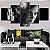 Quadro 5 Telas Decorativo Jogo The Last Of Us Part II (110x55 ou 160x90) - Imagem 1