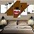 Quadro 5 Telas Decorativo Ursos Sem Curso (110x55 ou 160x90) - Imagem 2