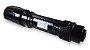 Lanterna Tática Militar X1200 Original 5.280.000 Lumens Com Duas Baterias Recarregáveis + Capa - Imagem 3