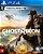 Tom Clancys Ghost Recon Wildlands PS4 - Usado - Imagem 1