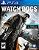 Watch Dogs PS4 - Usado - Imagem 1
