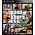 Grand Theft Auto 5 PS3 - Mídia física Usado - Imagem 1