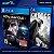 Metal Gear Solid V + Watch Dogs Ps4 Mídia Digital - Imagem 1