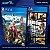 Grand Theft Auto V + Far Cry IV Ps4 Mídia Digital - Imagem 1