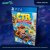 Crash Team Racing Nitro Fueled PS4 Jogo Digital - Imagem 1