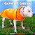 CAPA DE CHUVA WATER PROTECTION - Imagem 3