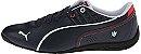 Tenis BMW MS Drift Cat 6 Leather Puma - Imagem 2