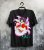 Camiseta Beautiful Ahri League of Legends - Imagem 6