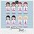 Kit Digital Clipart Doutora Brinquedos - Imagem 2