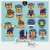 Kit Digital Clipart Patrulha de Patinhas Menino Completo - Imagem 4