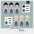 Kit Digital Clipart - Patrulha de Patinhas - Ryder Cores - Imagem 2